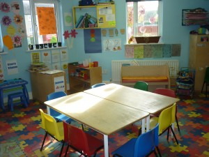 Jellystone Park Nursery